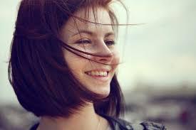 笑顔が一番!